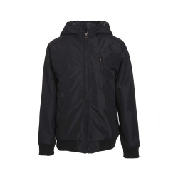 VOLCOM HERNAN JACKET KID BLACK