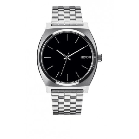 MONTRE NIXON TIME TELLER - BLACK
