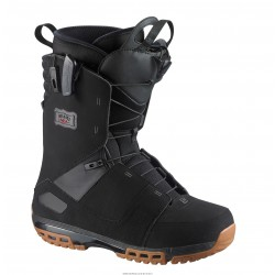 SALOMON BOOTS DIALOGUE BLACK 2015