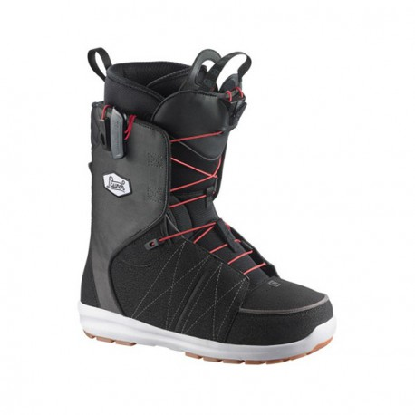 SALOMON BOOTS LAUNCH DENIM 2015