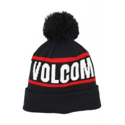 VOLCOM BOARD BILL BEANIE NAVY