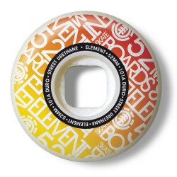 ELEMENT NAME BRAND WHEEL 52MM