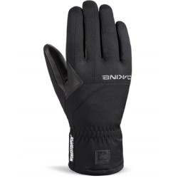 GANTS DAKINE ZEPHYR GLOVE BLACK