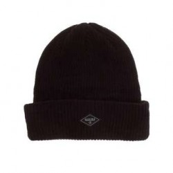 ELECTRIC BEANIE MUGU BLACK
