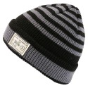 ELECTRIC SHAW BEANIE GREY/BLACK