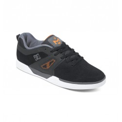 CHAUSSURE DC MATT MILLER S - BLACK / ORANGE