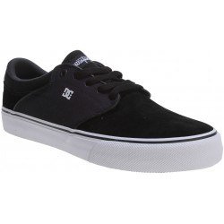 DC MIKEY TAYLOR VULC - BLACK/WHITE/GREY