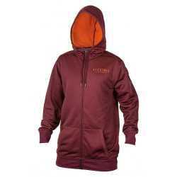ELECTRIC SWEAT HYDRO BURGUNDY