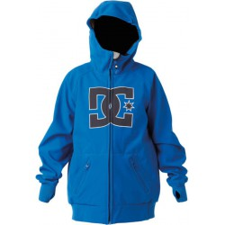 DC SPECTRUM JACKET BLUE