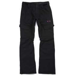 OAKLEY PANT TASK FORCE SLIM INSULATED PANT BLK