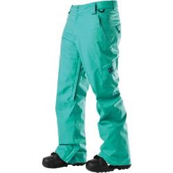 PANT DC CODE PANT - GREEN