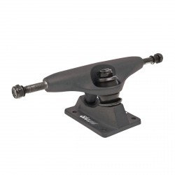 GLOBE SLANT TRUCKS 6.0 BLACK