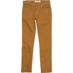 ELEMENT OWEN PANT CURRY KIDS