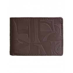 VOLCOM ART WALLET BROWN