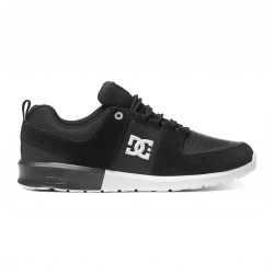 DC SHOES LYNX LITE - BLACK BLACK WHITE