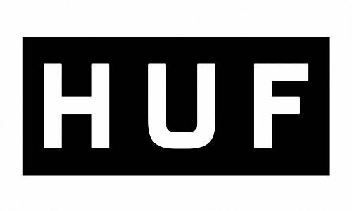 HUF SPRING18